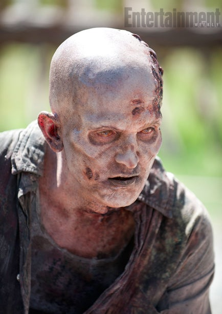 How many beloved characters will die of The Walking Dead's new menace?