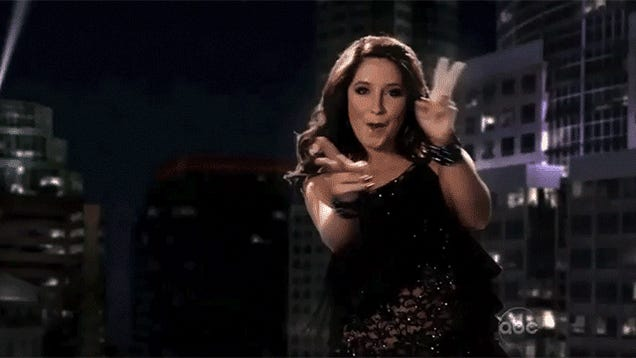 Bristol Palin Loves Dancing on TV So Much She's Doing It Again