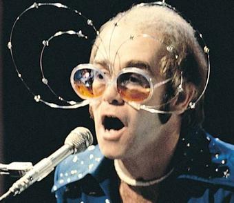 Belarus Concerned That Elton John Might Be Gay