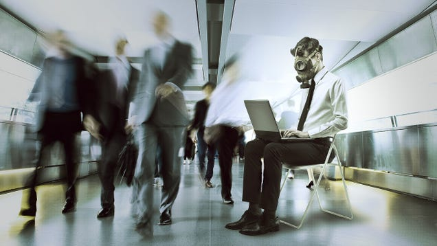 How to Handle a Toxic Work Environment