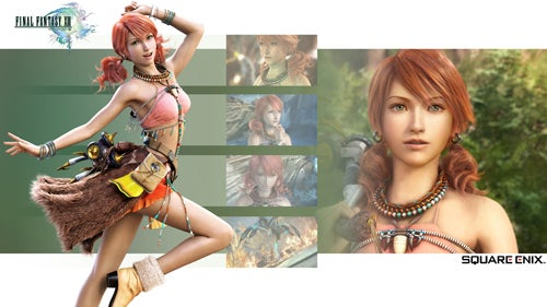 Localizing Exclamations In Final Fantasy XIII