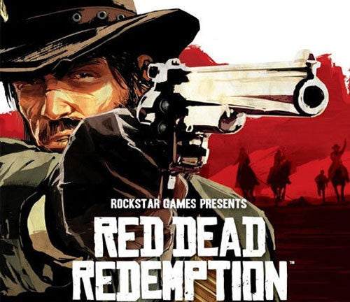 Red Dead Redemption Delayed To May
