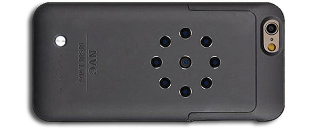 This Snap-On Case Gives the iPhone 6 Bona Fide Night Vision