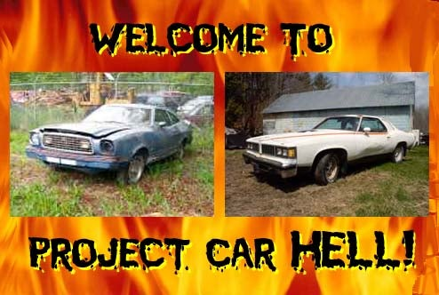 PCH, Post-GTO Jim Wangers Edition: 1977 Pontiac Can Am or 1976 Ford Mustang Cobra II?
