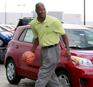 Ed O'Bannon Would Like To Be In Basketball After All