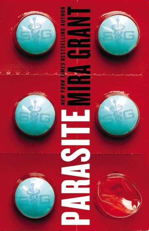 If you want some gory hard science fiction, you need to read Parasite