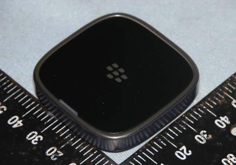 BlackBerry Bluetooth Music Hub Shows Up On FCC