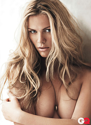 Does Brooklyn Decker Really Need To Be A T&A Machine?