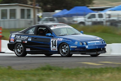 Western Endurance Racing Championship Round 2 Results
