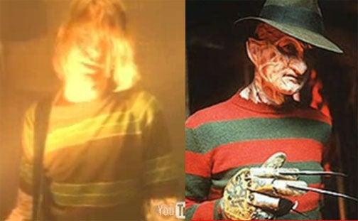 Nirvana on Elm Street