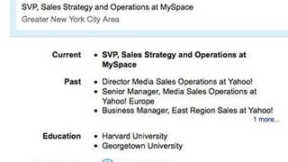 MySpace inches toward Madison Avenue credibility