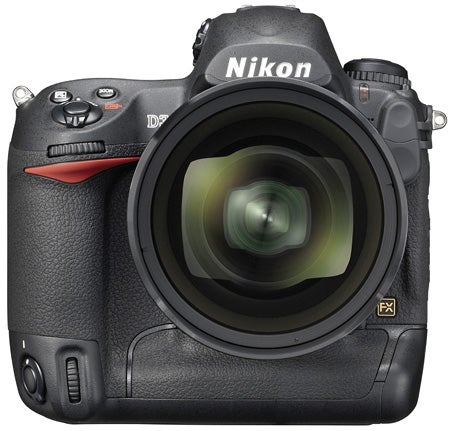 Nikon D3s Details Emerge: Really, No 1080p Video?
