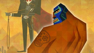 Guacamelee! is coming to the Wii U