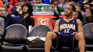 Boston Celtics Sign Evan Turner, Because Not Enough People Hated Them