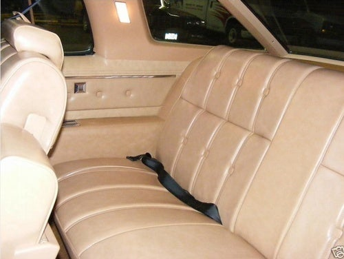 Park Your Ass in a 372-Mile LeSabre for $16,500!