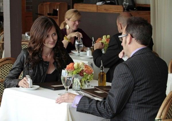 Person of Interest - Season 2 Premiere Photos
