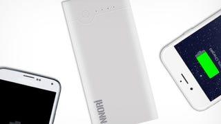 Save 42% on the Innori: 22,400mAh of Portable Power
