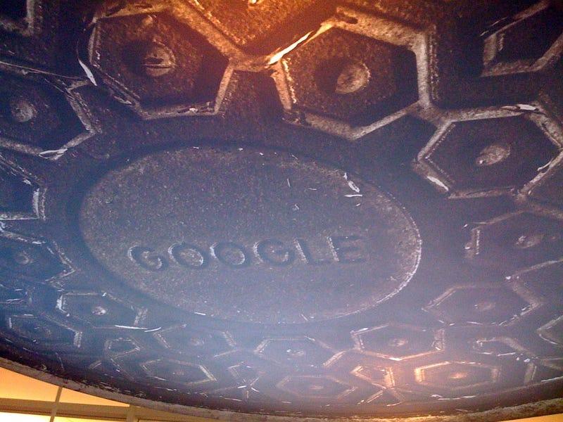 Google Unveils Street View Holodeck