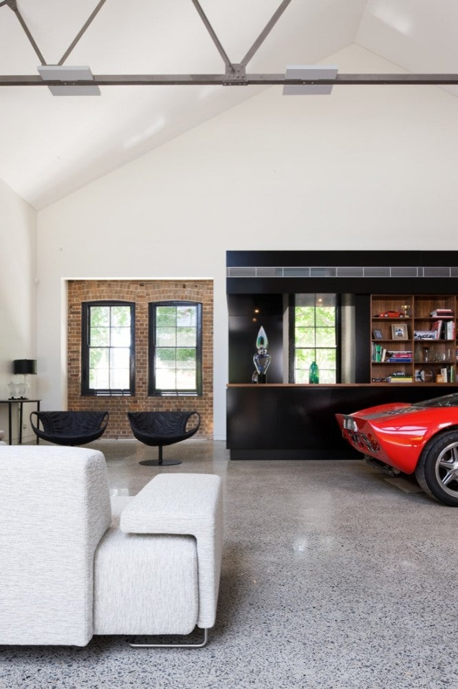 Honey, Is That Your GT40 in Our Living Room?
