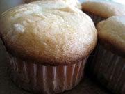 Bake lighter cupcakes