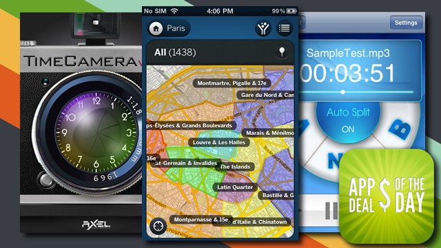 Daily App Deals: Lonely Planet Travel Guides for iOS Now 66% Off
