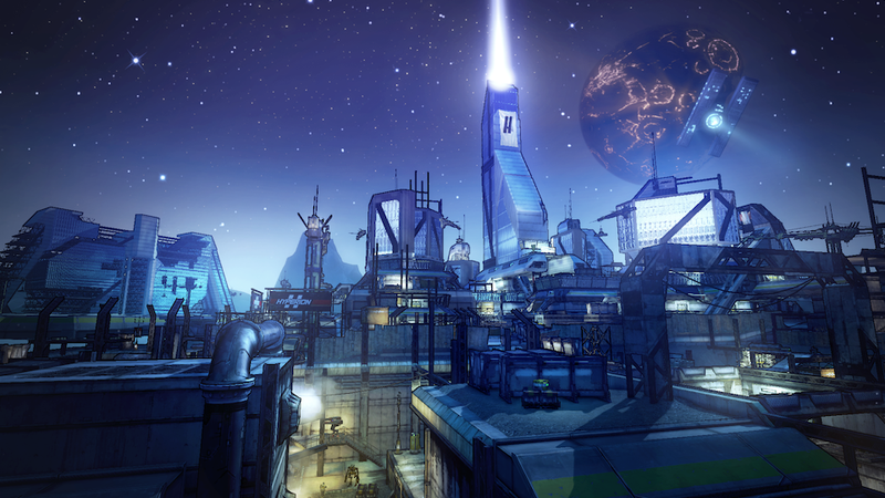 Save-Erasing Bug Hits Borderlands 2, Travels Through Xbox 360 Multiplayer