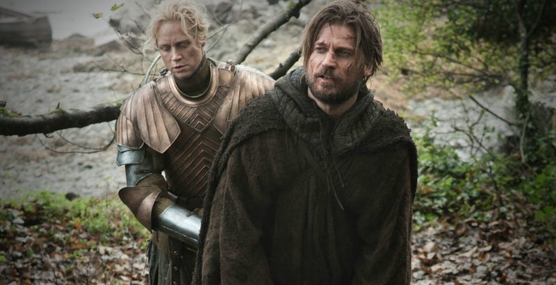 10 Best Changes Game of Thrones Made to A Clash of Kings