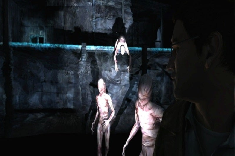 Silent Hill: Shattered Memories Made Horror Personal