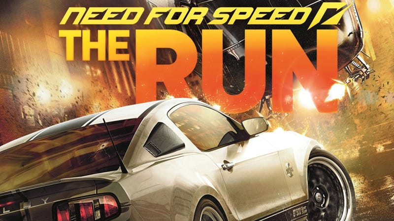 Need for Speed The Run Brings The Story Back To Street Racing
