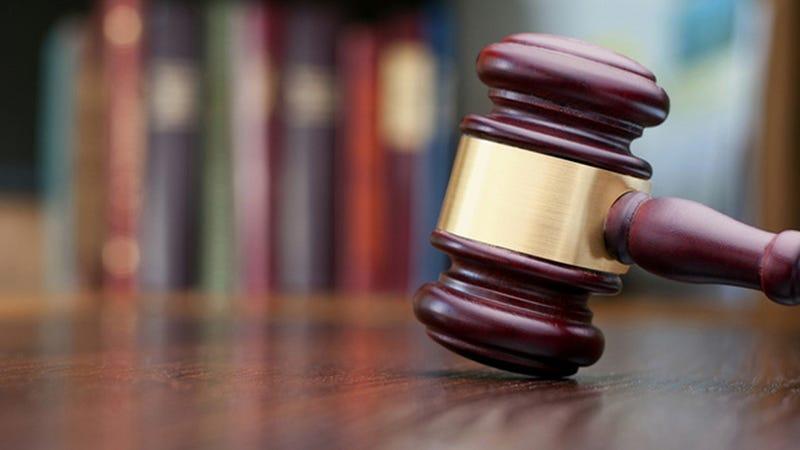 Rape Victim Gets Rehab Instead of Jail on Burglary Charges