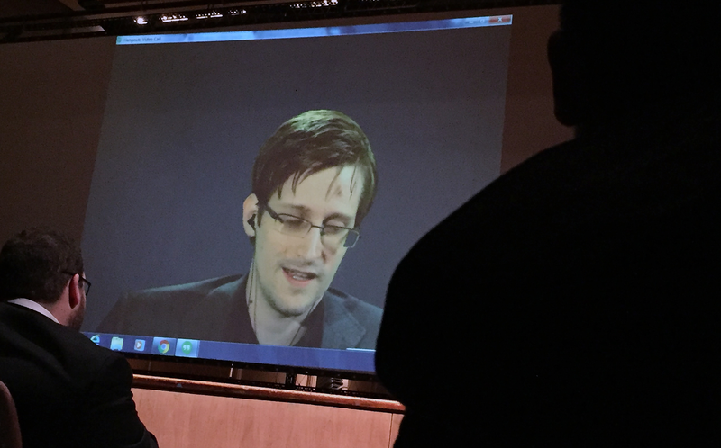 The Intercept Begins Releasing Snowden Files, Starting With the NSA's Quirky Crazy Cool Internal Newsletter