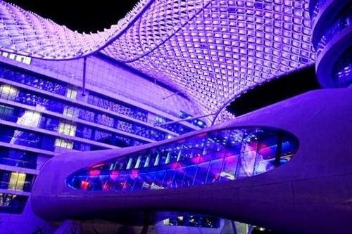 Yas Hotel Gallery