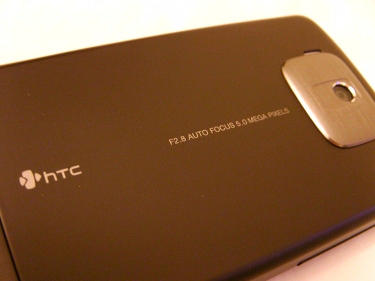 HTC Touch HD Quick Sizemodo: Pretty Close To The iPhone