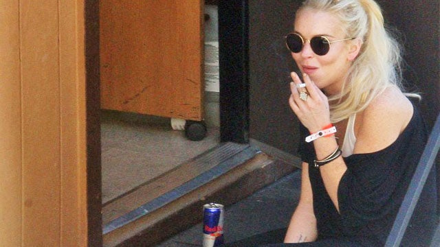 How to Be Cool at the L.A. County Morgue: A Guide by Lindsay Lohan