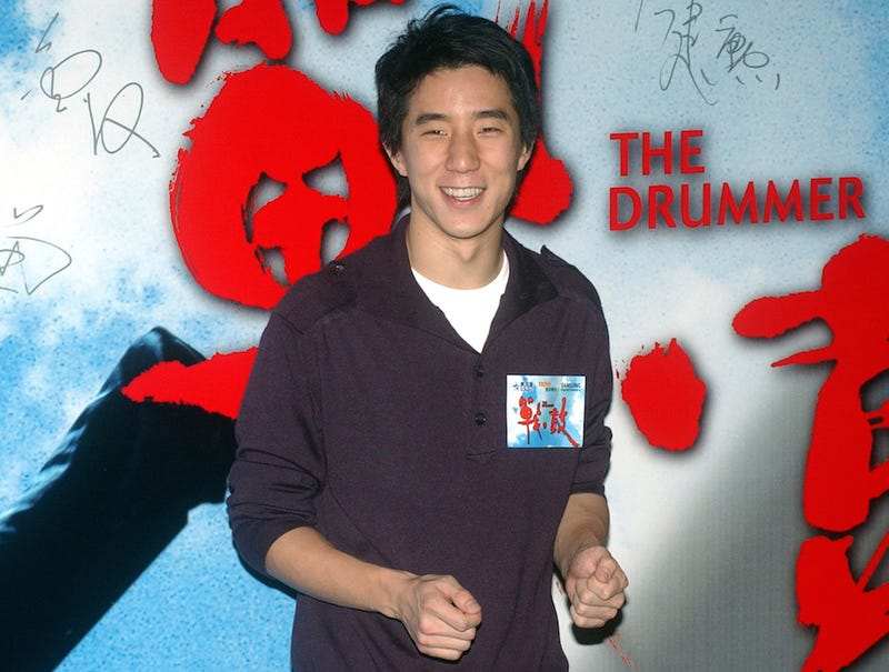 Jackie Chan's Son on Road to Recovery After Beijing Weed Bust