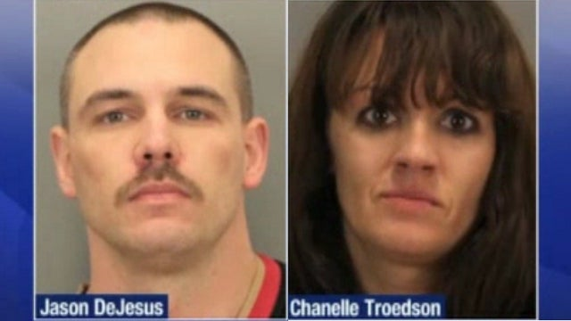 California Couple Abducts Handyman, Forces Him to Do Home Repairs