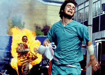 Danny Boyle's not opposed to making 28 Months Later (but he's too busy)