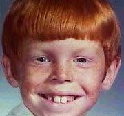 Ginger Genocide
