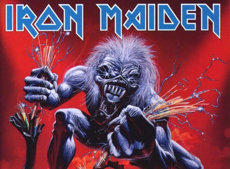 Senior Citizens Charged Over Using Iron Maiden to Piss Off Neighbors