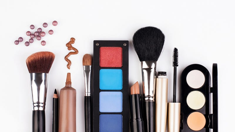 Your Makeup Is Fraught With 'Meaning'