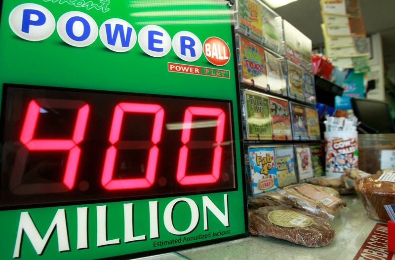 Virginia Couple Wins Lottery Three Times In A Month