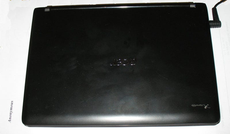 "Purported Specs Surface for Slimline 10"" Acer Aspire One"