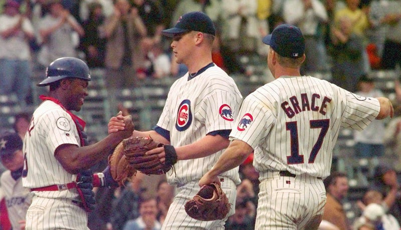 Kerry Wood's 20-Strikeout Game Was More Impressive Than Either By Roger Clemens