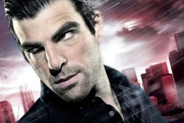 Is Sylar Ready To Become Vegetarian For Heroes Season 3?