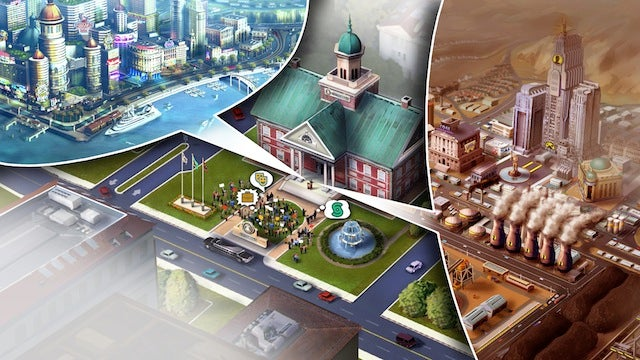 SimCity's Muddled Environmental Activism