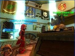 Wizard 101 Gets Microtransactions