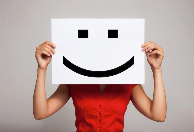 Your brain no longer knows the difference between emoticons and emotion