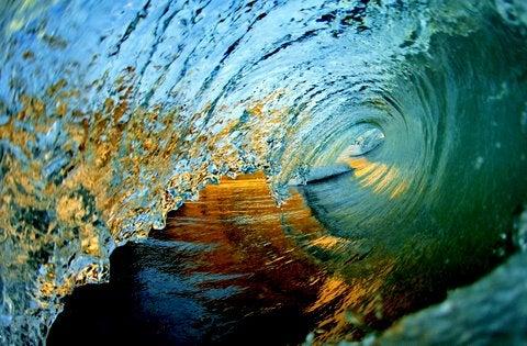 Clark Little Wave Gallery