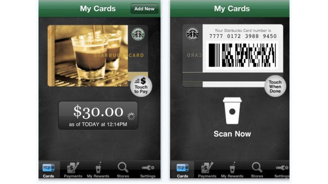 How to Get Somebody Else to Pay for Your Starbucks Coffee