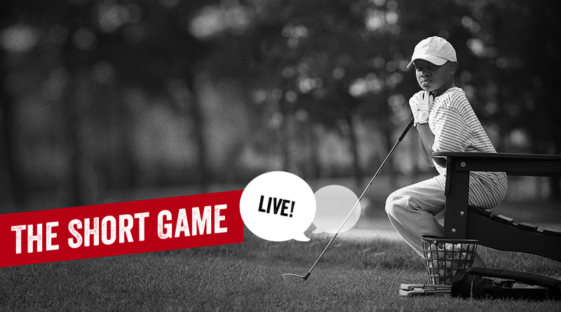 Let's Discuss Our Feelings of Inadequacy From Watching The Short Game